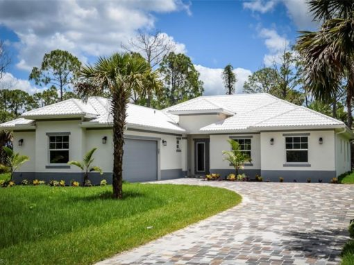 510 9th St. SW, Naples FL