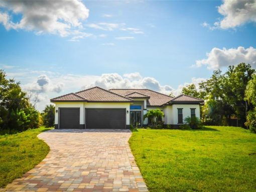 522 19th St. NW, Naples FL